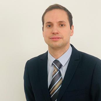 Daniel Martínez Ruiz