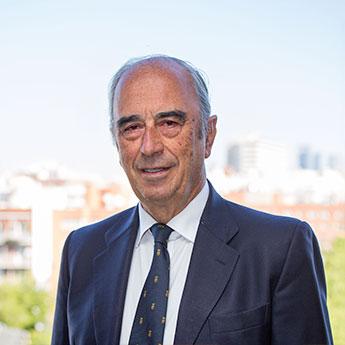 Juan Lladó Fernández-Urrutia