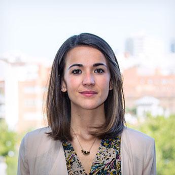 Silvia Merino Collantes