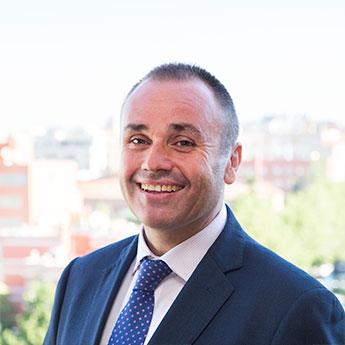 Javier Simón García