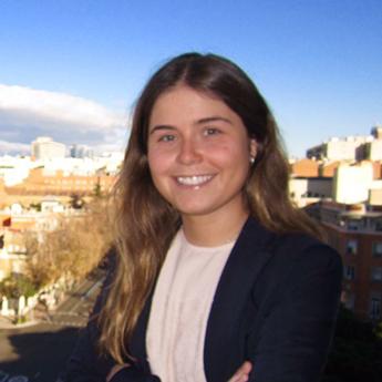 Cristina Girón Delicado