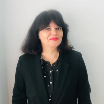 Ana Sánchez Romero